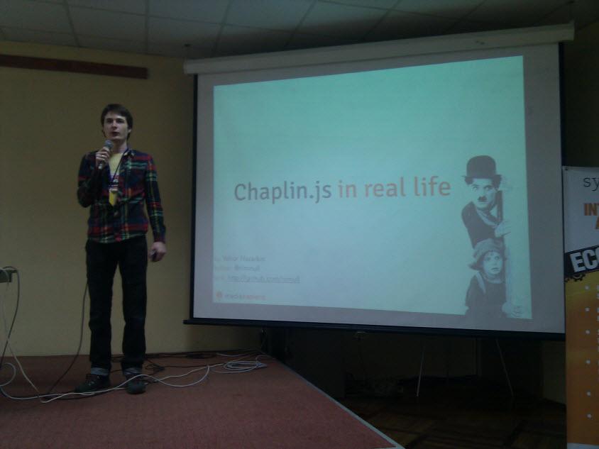 Chaplin.js