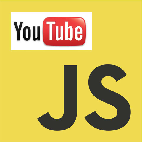 YouTube каналы для JavaScript разработчиков